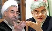 اطلاعیه دفتر خاتمی دربارهٔ خبر کنارهگیری عارف به نفع روحانی