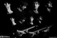 گزارش تصویری موسیقی ایرانیان از کنسرت پرشور بهنام صفوی