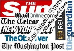عناوین مهم هنری رسانههای بینالمللی در یک نگاه/ ۲۲اردیبهشت