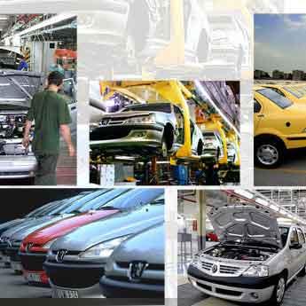 محاسبات تعیین نرخ تورم بخشی خودروهای باقیمانده اعلام شد
