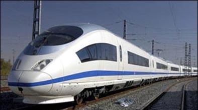 سامانه حمل و نقل سریع السیر ریلی در کشور راه اندازی می گردد
