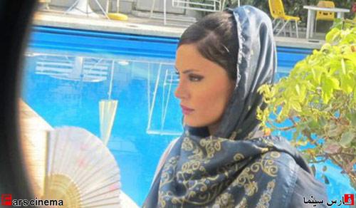 """تصاویر فیلم مبتذل در سینمای ایران!"""""""