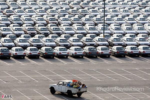خودروسازان زیر بار قیمتهای تازه نمیروند