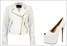 چند نکته کلیدی دربارهٔ لباس های سفید