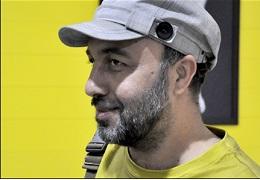 رضا عطاران در جشنواره فیلم کن!