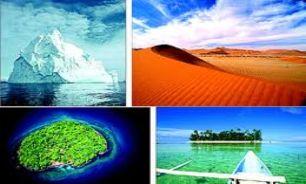 بیشترین آب  درجهان سازمان ملل درباره تغییرات اب و هوایی وبحران شدید خشكسالی ...