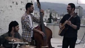 دانلود آهنگ جدید گروه پالت هزار قصه