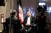 گفتوگوی زنده تلویزیونی احمدینژاد با مردم؛ چهارشنبه ۵ تیر