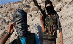 آموزش تروریستهای سوری توسط سیا