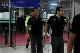 باشگاه پرسپولیس:با احترام به جباری،این بازیکن در فهرست دایی نیست