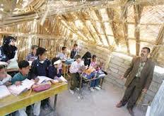 ۱۷۰ هزار دانش آموز عشایر در پنج هزارو ۶۸۴ مدرسه تحصیل می کنند