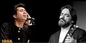 ساز و آواز حسین علیزاده و محمد معتمدی در سوئد