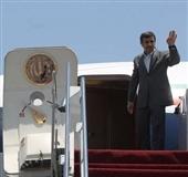 مشاور نوری المالکی: احمدینژاد پنجشنبه به عراق میآید