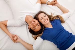Marielaina-Perrone-DDS-Mouthwash-Happy-Couple