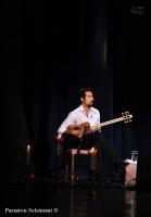 عکسهای دیدنی پرستو سلیمانی از کنسرت همایون شجریان