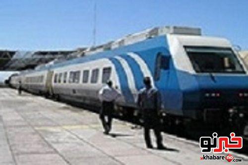 زایمان کردن زن جوانی در قطار تهران – اندیمشک