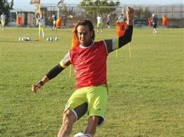 پیغام علی کریمی برای هواداران پرسپولیس/هوای تیم را داشته باشید