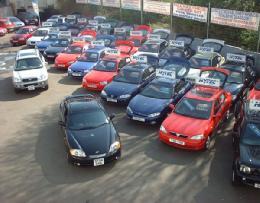 کاهش فروش خودرو در بزرگترین بازار اروپا