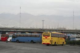 رئیس اتحادیه شرکتهای مسافری اعلام کرد: تسهیلات نوسازی اتوبوس ها کافی نیست