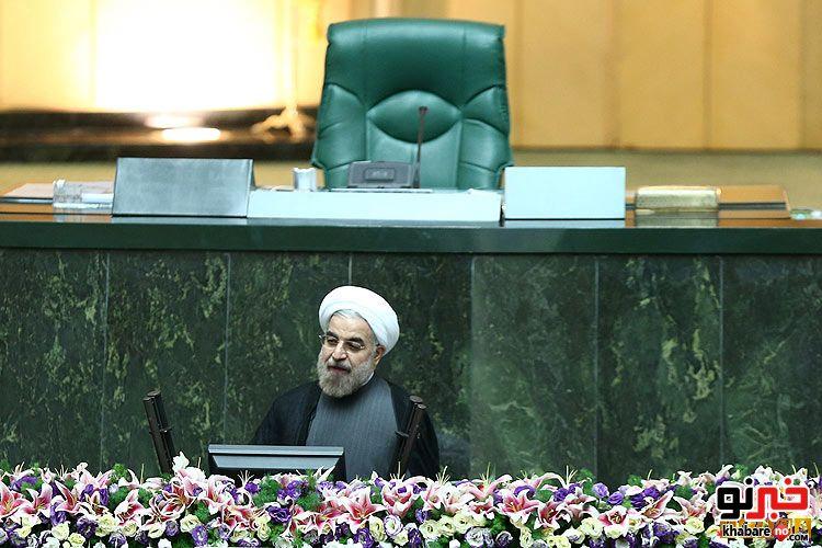 تحلیف متفاوت حسن روحانی؛ فرصتی تازه در سیاست خارجی