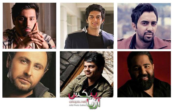 دانلود کامل آهنگهای تیتراژ برنامه ها و سریالهای رمضان 92