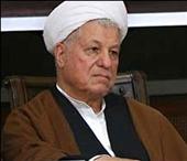 هاشمی رفسنجانی در مراسم تحلیف روحانی حضور دارد