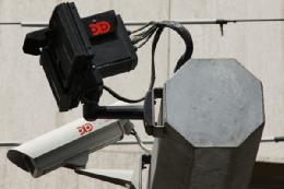 دوربینهای جدید ثبت تخلف در راه پایتخت