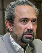 محمد نهاوندیان رئیس دفتر روحانی شد