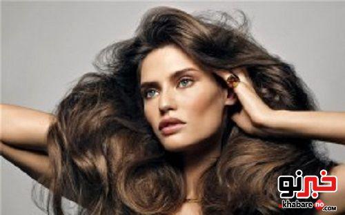 ۱۵ روش درمانی ساده برای موهای آسیب دیده