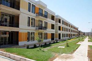 ساخت خانههای ویژه در کیانشهر منوط به تصمیم آخوندی