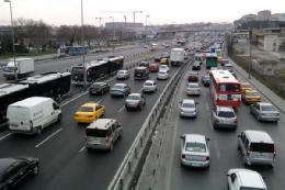 رئیس مرکز کنترل ترافیک راهور ناجا خبر داد ترافیک نیمه سنگین در چالوس و هراز