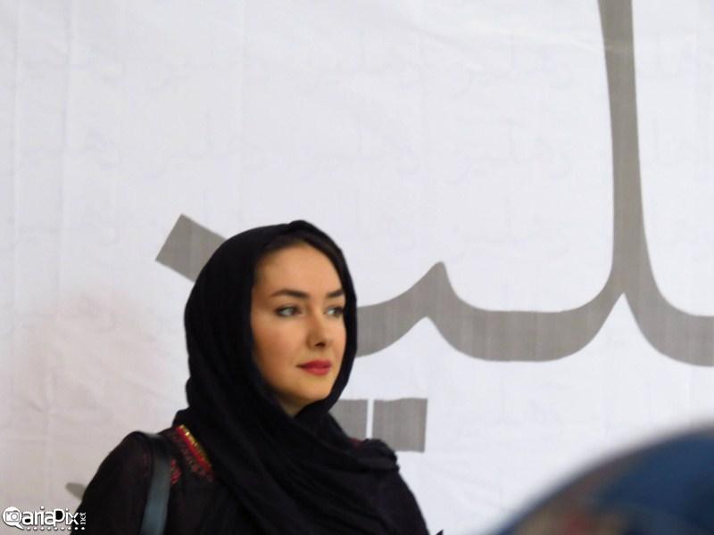 هانیه توسلی,جدیدترین عکس از هانیه توسلی