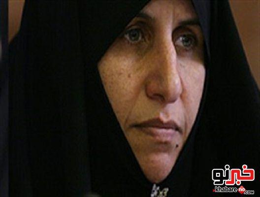 کمک میلیاردی پروین احمدینژاد به یک بیمارستان