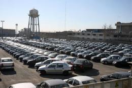 رونق در بازار خودروهای کارکرده