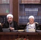 روحانی: همکاری نزدیکی میان دولت و مجمع خواهد بود