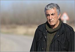 کیانیان برای فیلم ابراهیم شیبانی پوستر طراحی کرد