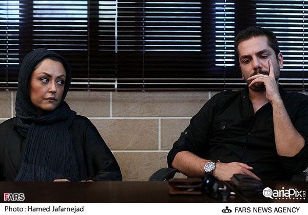 عکسهای نشست خبری سریال مادرانه بازیگران مادرانه