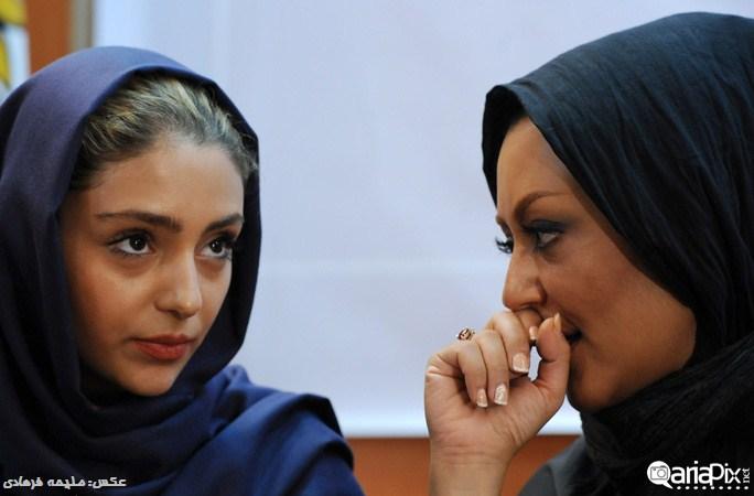 عکسهای مراسم تقدیر از بازیگران مادرانه
