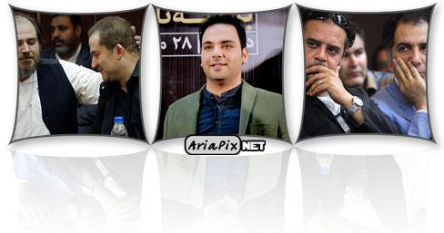 عکسهای مراسم تقدیر از برنامههای تلویزیونی رمضان ۹۲