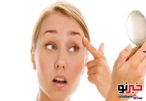 آیا افتادگی پلک قابل درمان است؟