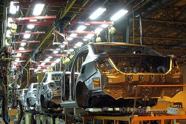 خودروسازان ایران با چینیها توافق کردند