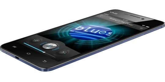 اسمارت فون Vivo X3 معرفی شد، باریک ترین تلفن همراه هوشمند دنیا