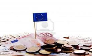 کاهش اعطای اعتبار مالی حوزه یورو