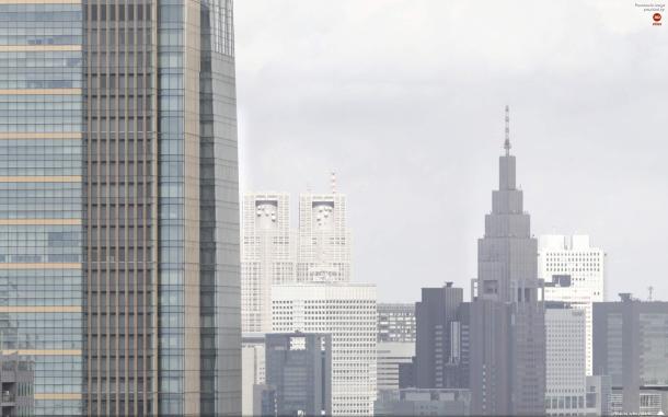 گشت و گذار در توکیو با عکس پانورامای ۱۵۰گیگاپیکسلی