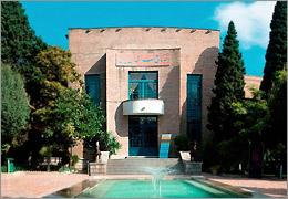 نمایشنامه خوانی ˝شب بخیر جناب کنت˝ در خانه هنرمندان ایران