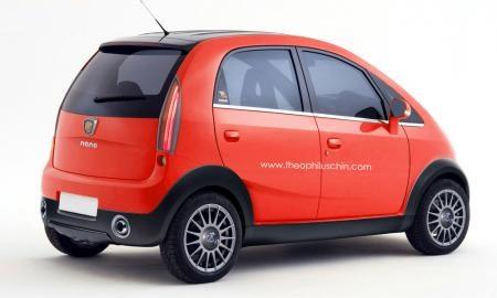 گرانترین و ارزانترین خودرو جهان؟+تصویر