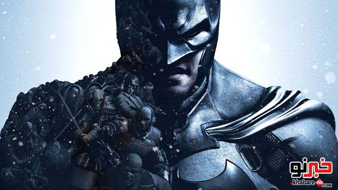 هفته ی آینده چیزی حماسه ای از Batman: Arkham Origin فاش می گردد