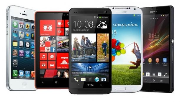 برترین اسمارت فون های دنیا از دید Laptopmag، آگوست ۲۰۱۳