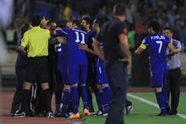 نامه استقلالی ها به فدراسیون فوتبال/موفقیت در لیگ قهرمانان،ملی پوشان ما را آماده تر می کند