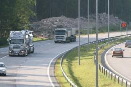 تعیین ارزش گمرکی ۳ مدل کامیون چینی
